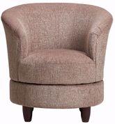 Fog Swivel Chair