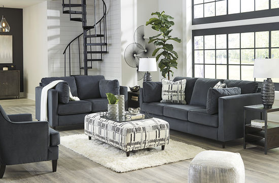 Picture of Kennewick Shadow Sofa