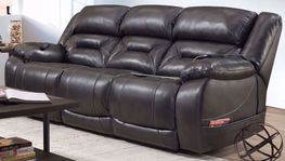 Enterprise Triple Power Reclining Sofa
