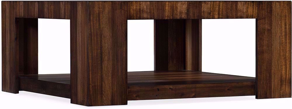 Picture of Grain Square Cocktail Table