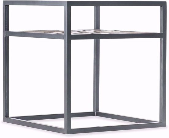 Picture of Josh Rectangular End Table
