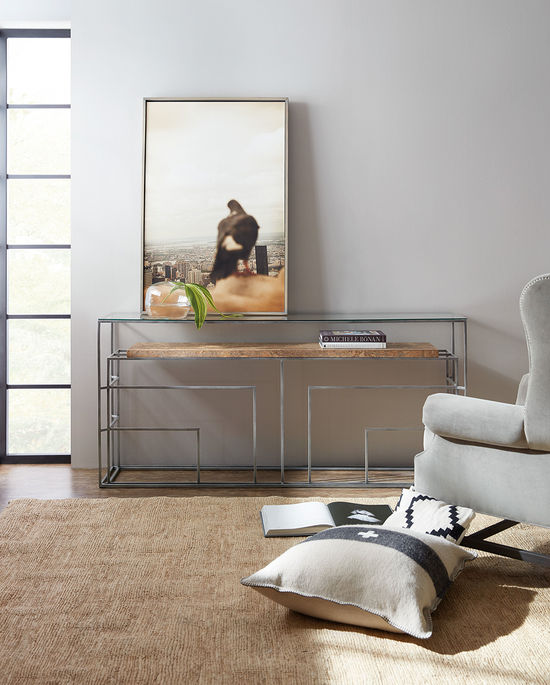 Picture of Ben Sofa Table