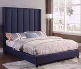 Amy Slate King Bed Set