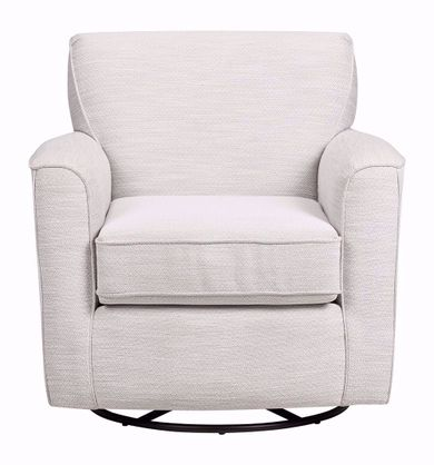 Kaylee Birch Swivel Glider
