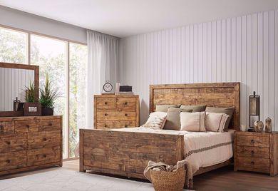 Jake Queen Bedroom Set