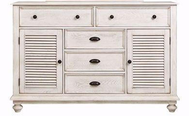 Lakeport Driftwood Dresser