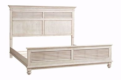 Lakeport Driftwood Queen Bed Set