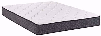 Restonic Balance Firm Twin Mattress