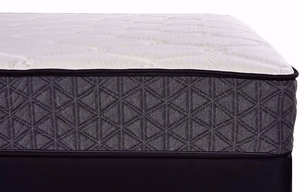 Picture of Restonic Balance Firm Twin XL Mattress Set