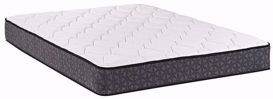 Picture of Restonic Balance Firm Full Mattress