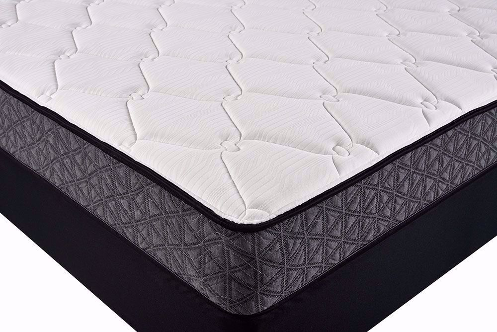 Picture of Restonic Balance Firm King Mattress Set