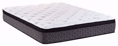 Restonic Dazzle Euro Top Full Mattress