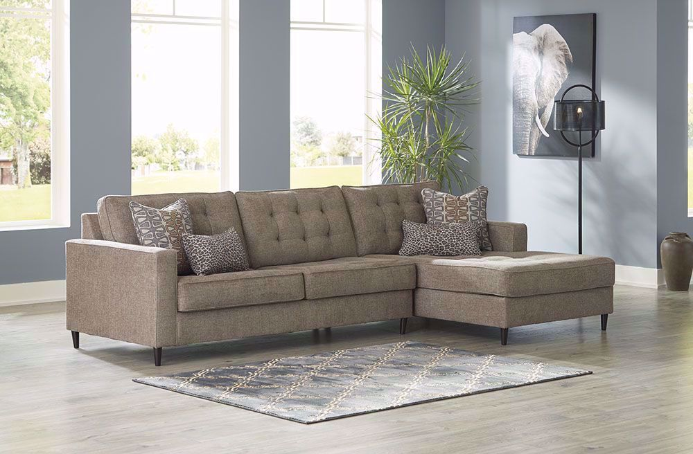 Picture of Flintshire Auburn Two Piece Sectional