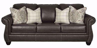 Lawthorn Slate Sofa