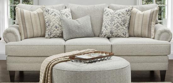 Picture of Barnabas Mushroom Sofa