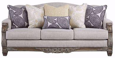 Sylewood Slate Sofa