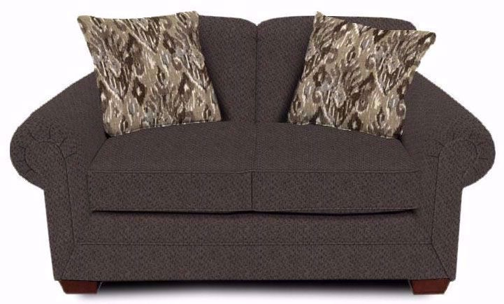 Picture of Wagga Wagga Otter Loveseat