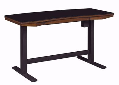Uptown Loft Adjustable Desk