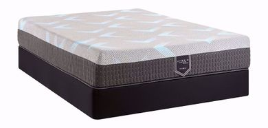 Restonic Glorious Full Mattress Set