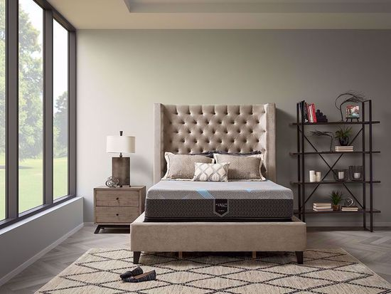 Picture of Restonic Glorious Full Mattress Set