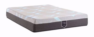 Restonic Glorious King Mattress Set