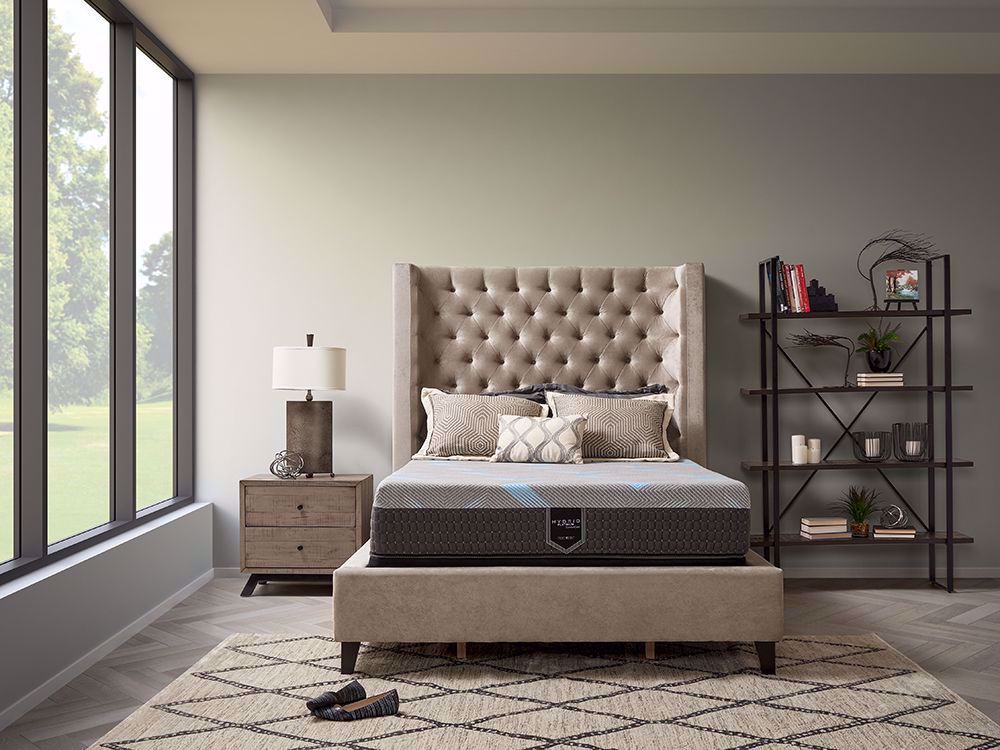 Picture of Restonic Glorious Twin Mattress Set