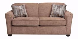 Abruzzo Sand Full Sleeper Sofa