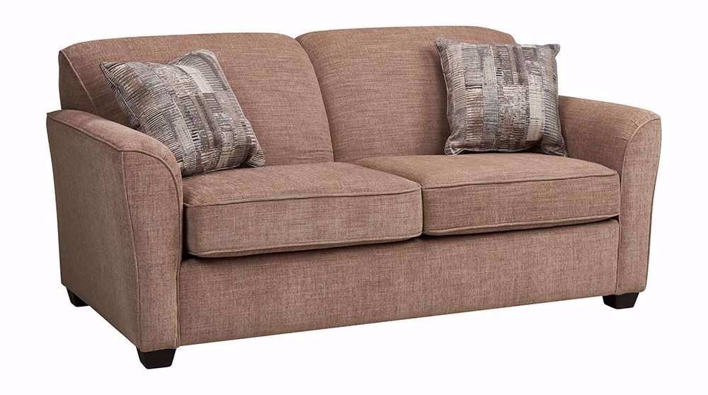 Picture of Abruzzo Sand Full Sleeper Sofa