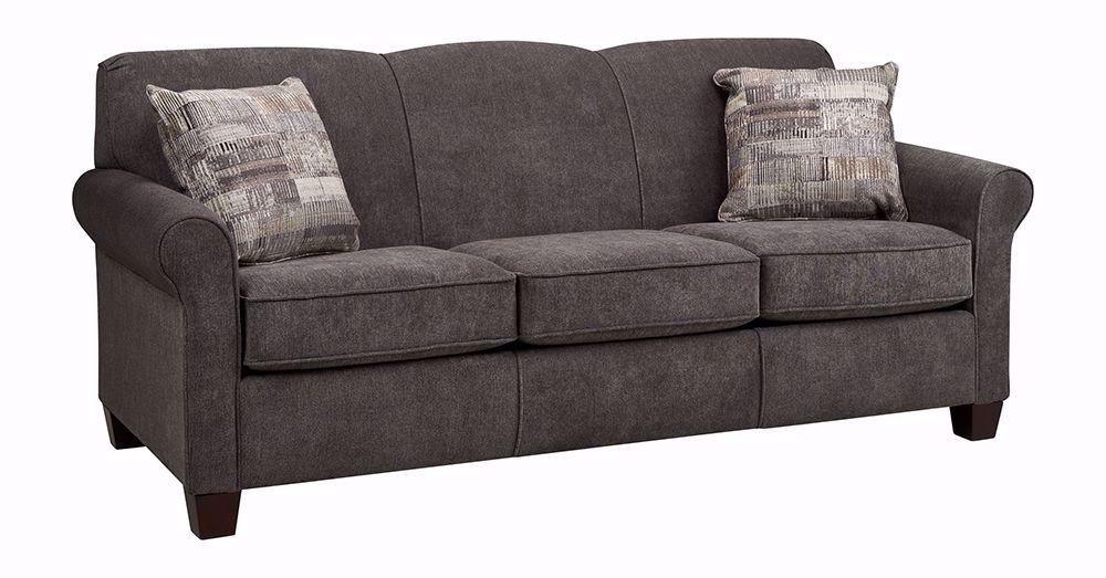 Picture of Jilgra Queen Air Mattress Sleeper Sofa