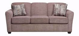 Abruzzo Taupe Queen Sleeper Sofa