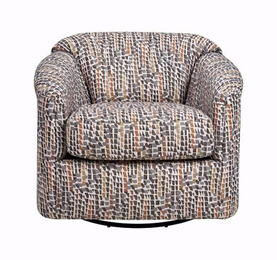 Regatta Canyon Swivel Chair