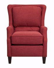 Paradigm Vermillion Chair