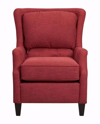 Paradigm Vermillion Chair