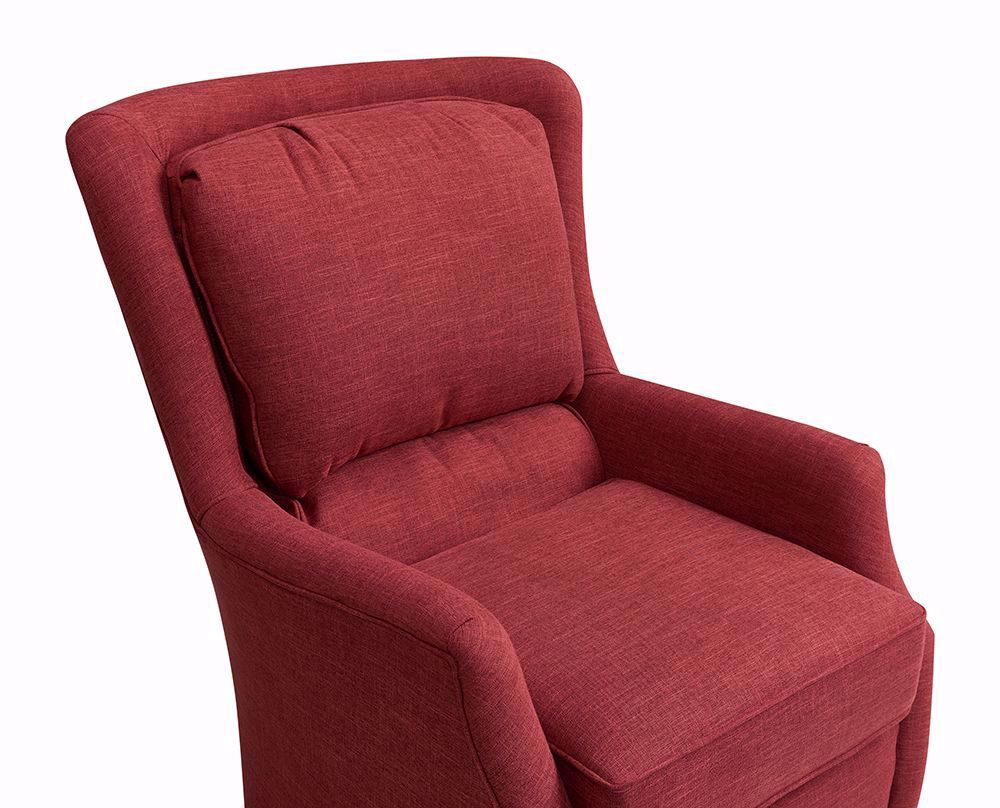 Picture of Paradigm Vermillion Chair