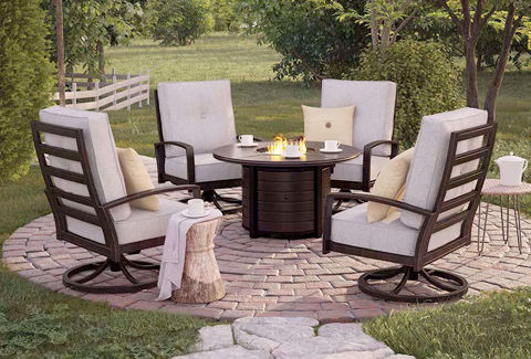 Extra 5% off* Outdoor Styles