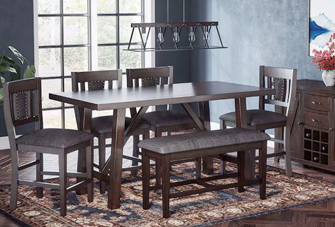 Dining Room Refresh | Extra 5% off*
