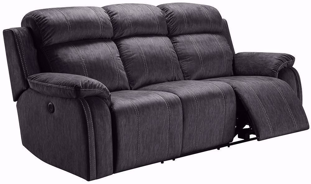 Picture of Tango Shadow Dual Reclining Sofa