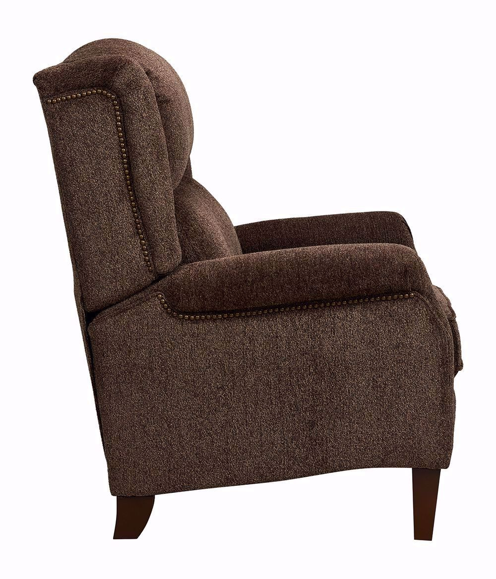 Picture of Cornell Cocoa Recliner