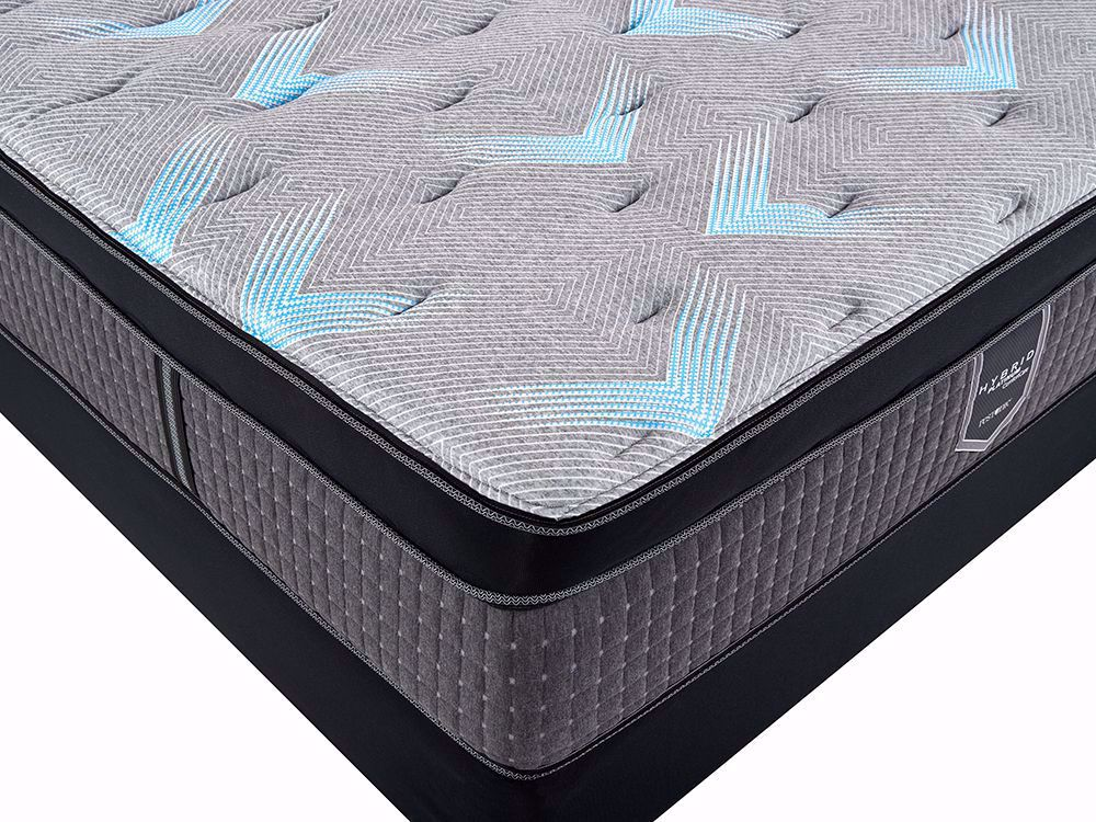 Picture of Restonic Harmony Eurotop Twin Mattress