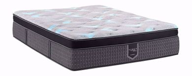 Restonic Harmony Eurotop Twin XL Mattress