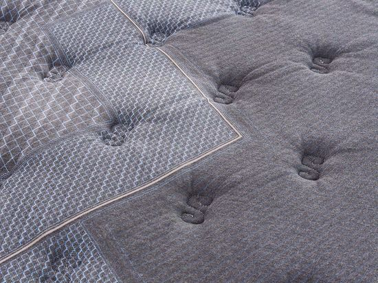 Picture of Restonic Flourish Eurotop Full Mattress Set