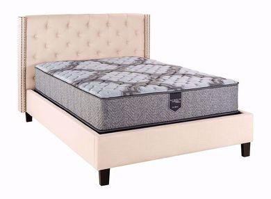 Linen Queen Bed Set