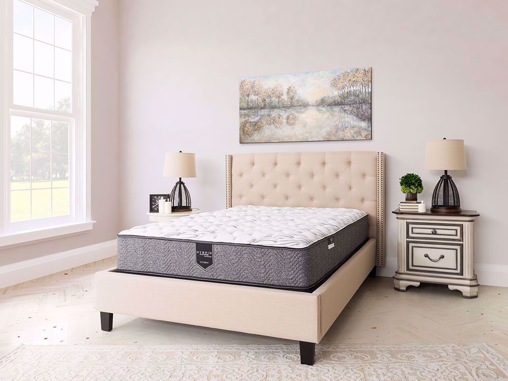 Picture of Linen Queen Bed Set