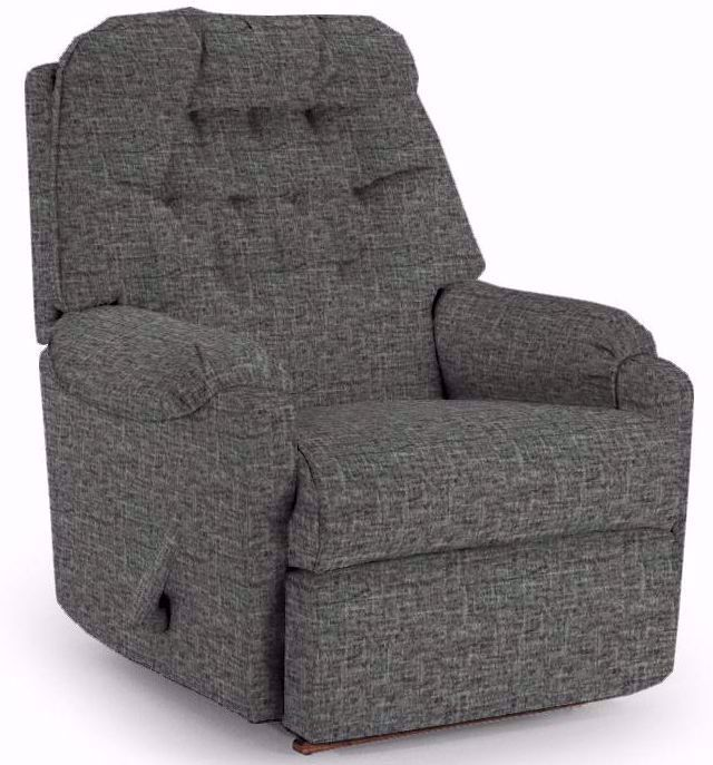 Picture of Sondra Slate Rocker Recliner