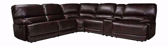 Picture of Rick Six Piece Sectional