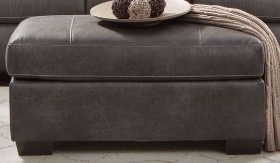 Picture of Sequoia Ash Ottoman