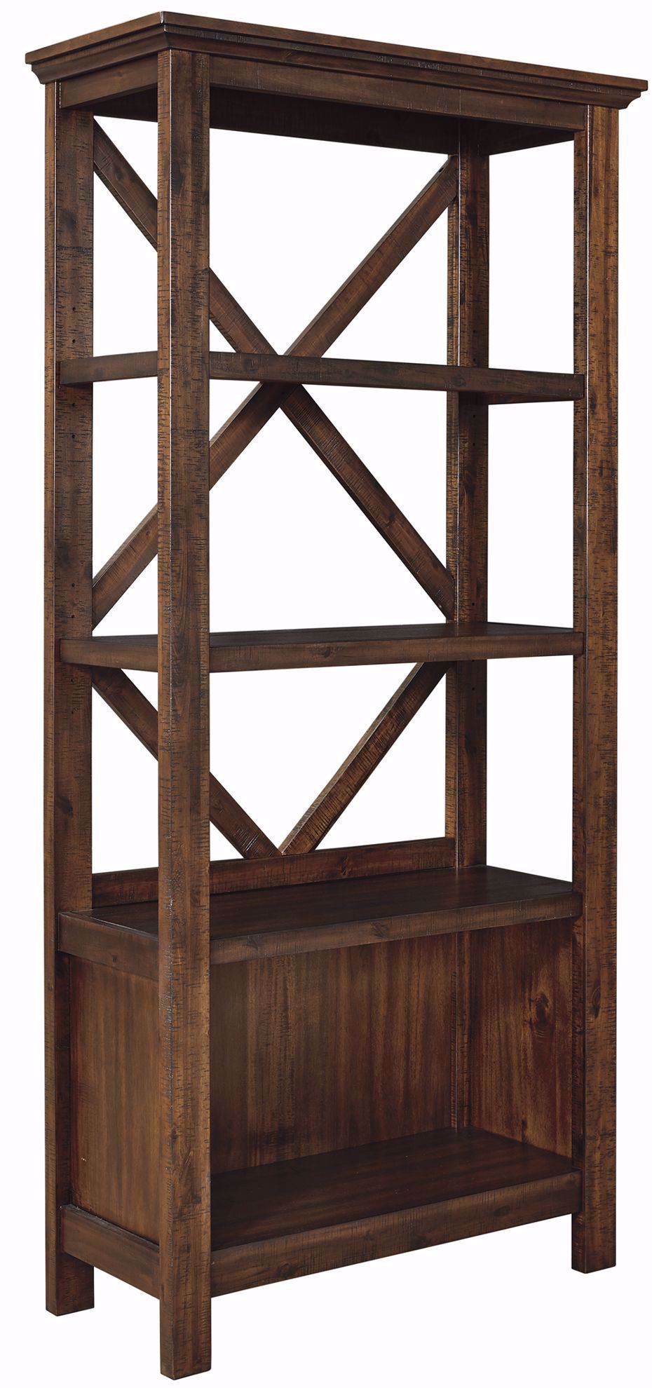 Picture of Baldridge Large Bookcase
