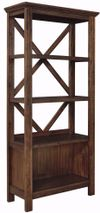 Picture of Baldridge Large Bookcase