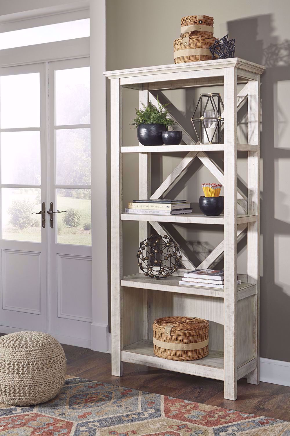 Picture of Carynhurst Large Bookcase