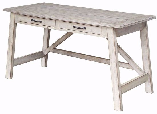 Picture of Carynhurst Large Leg Desk